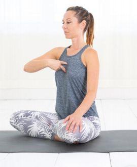 Übungen Atmung