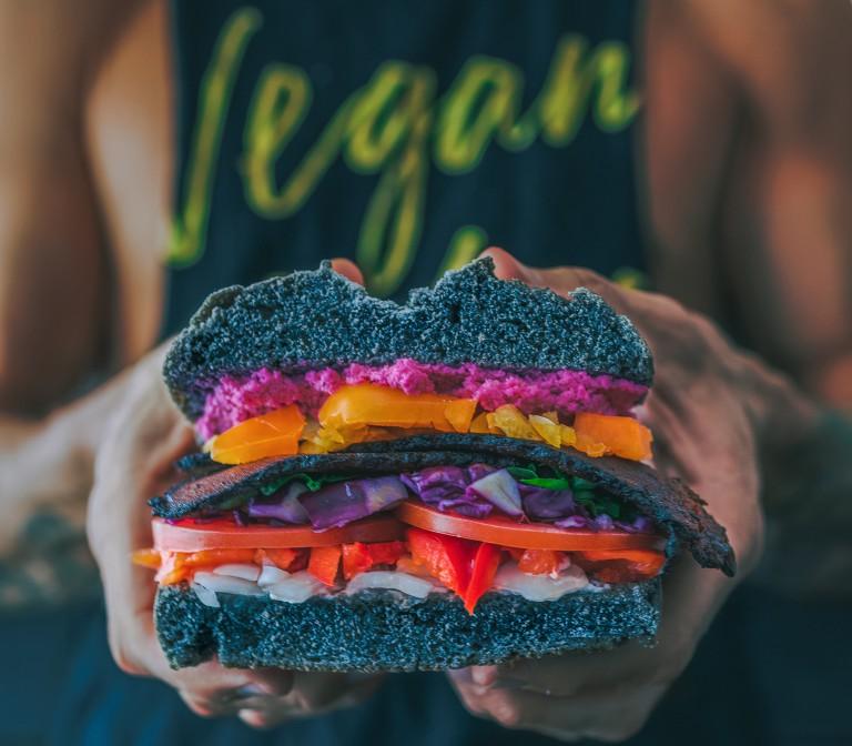 Die 7 häufigsten Fragen zur veganen Ernährung