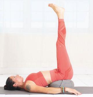 Yoga Kreuzbein Schmerzen