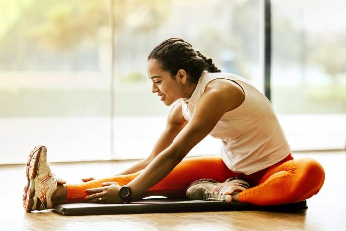 Mark Stephens über Yogaunterricht
