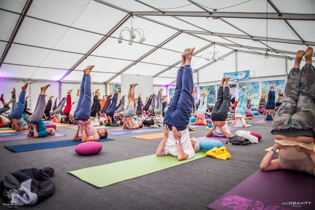 Xperience Festival Yoga Vidya