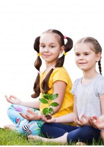 Kinder Yoga Kongress Yoga Vidya
