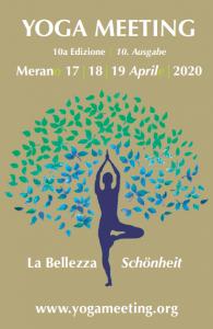 Yoga Meeting Meran 2020