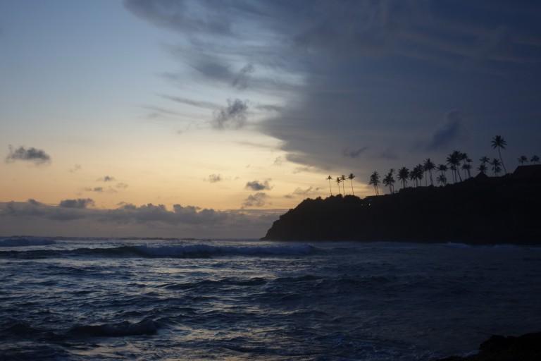 Mein erstes Mal: Ayurveda für Anfänger auf Sri Lanka