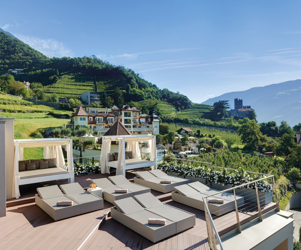 Preidlhof Yoga Retreat