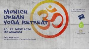 Urban Yoga Retreat München