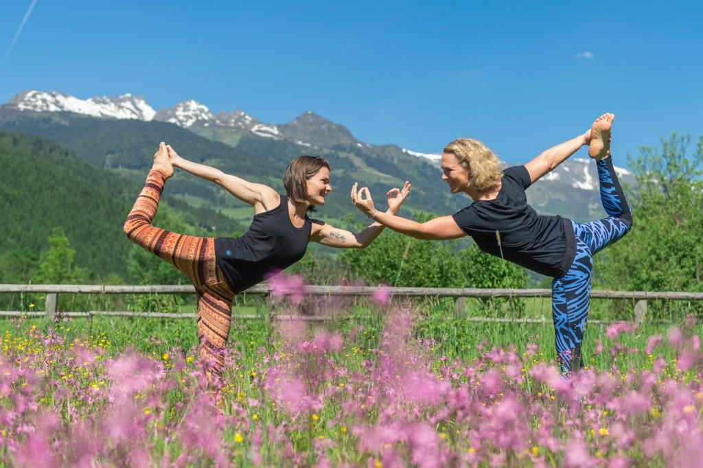 Yoga Gastein