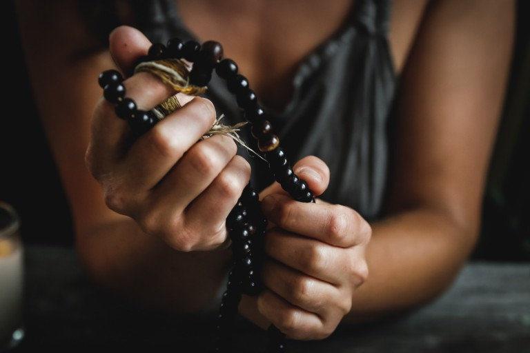 Meditationsformen für den einfachen (Wieder-)Einstieg