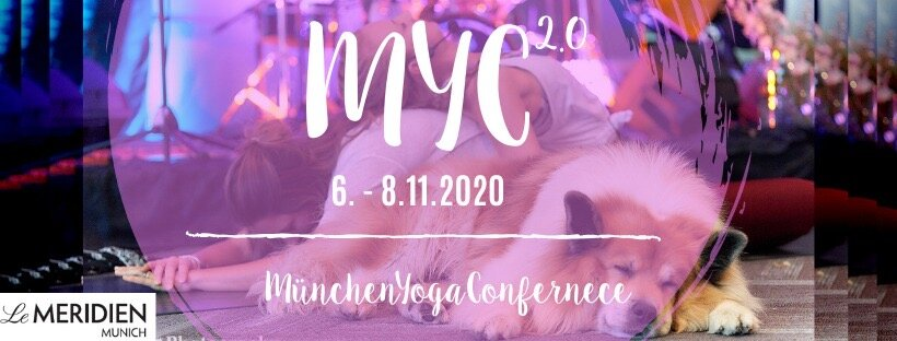 München Yoga Conference