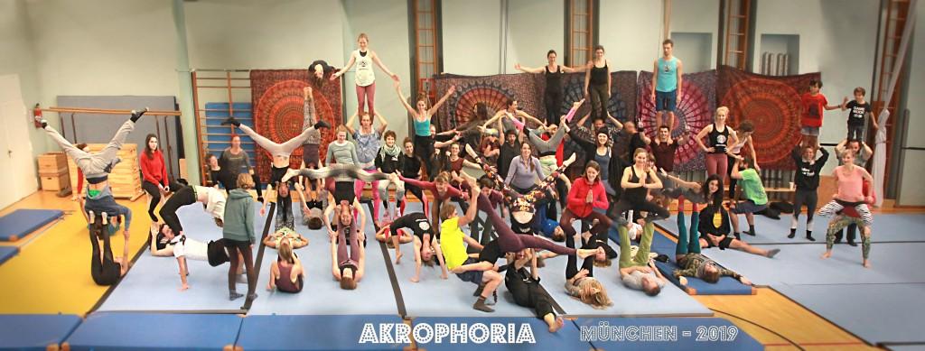 Aycro Yoga Festival Akrophoria