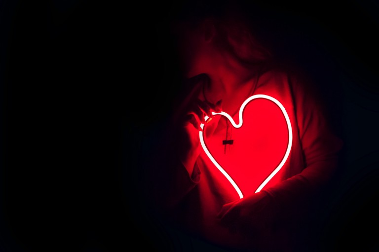 Zum Anhören: Geführte Herzmeditation von Tanja Seehofer