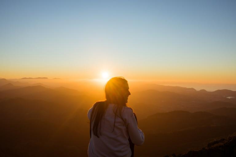 Satsang-Kolumne: Anleitung zum Glücklichsein. Wir beantworten deine Fragen