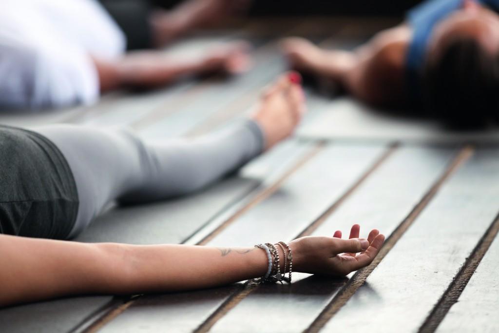 Yoga Nidra Wirkung