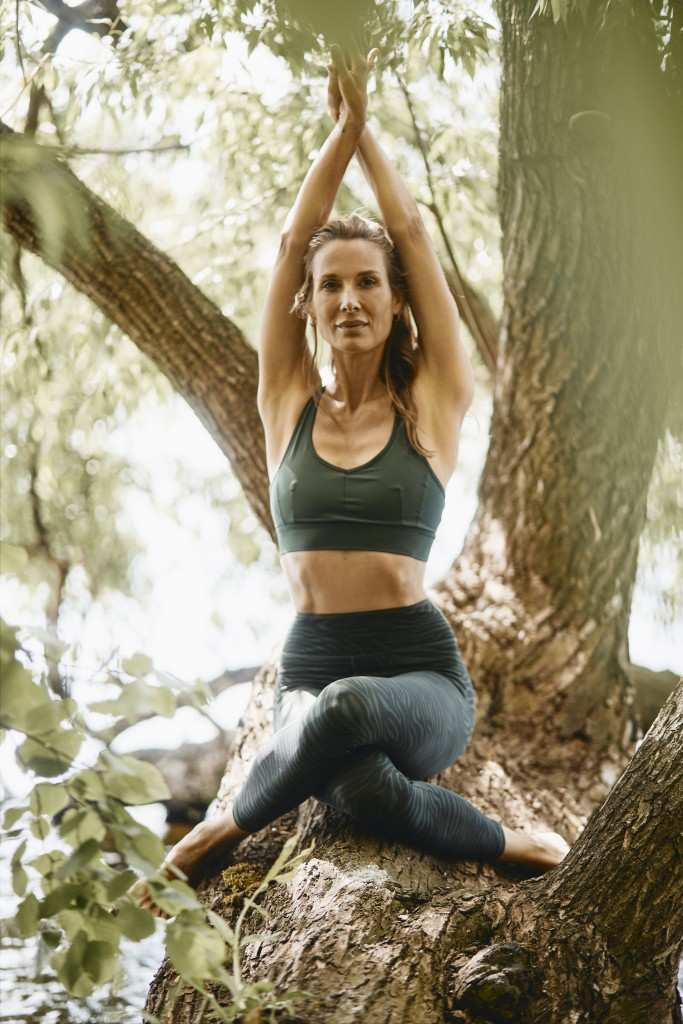 Yogavideo Psoas