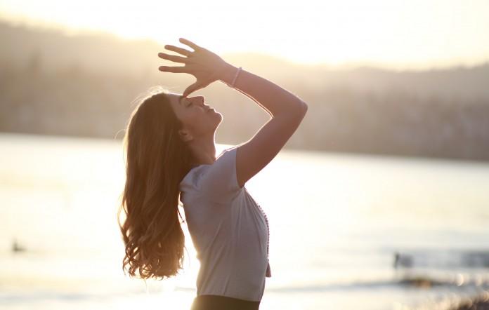 Nora Kersten Athletic Flow Yoga