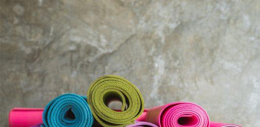 Ökologische Yogamatte Tipps
