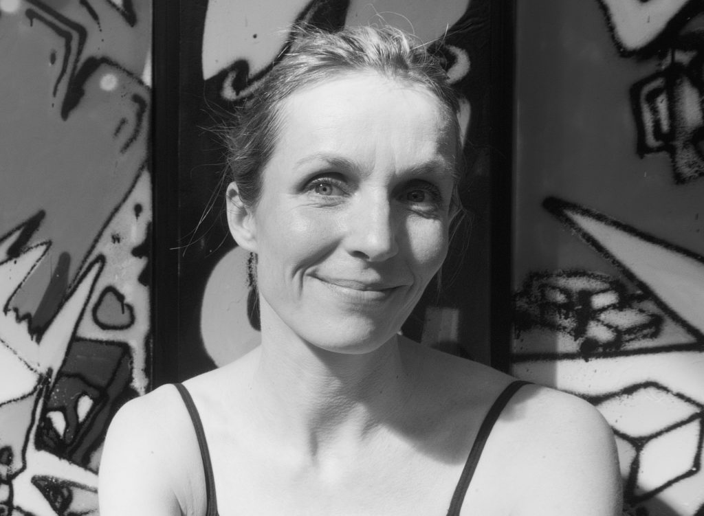 Annette Söhnlein – Yoga für alle
