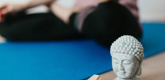 traditionelles yoga