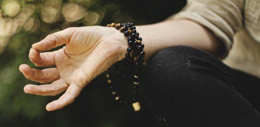 Yoga gegen Stress und Depression
