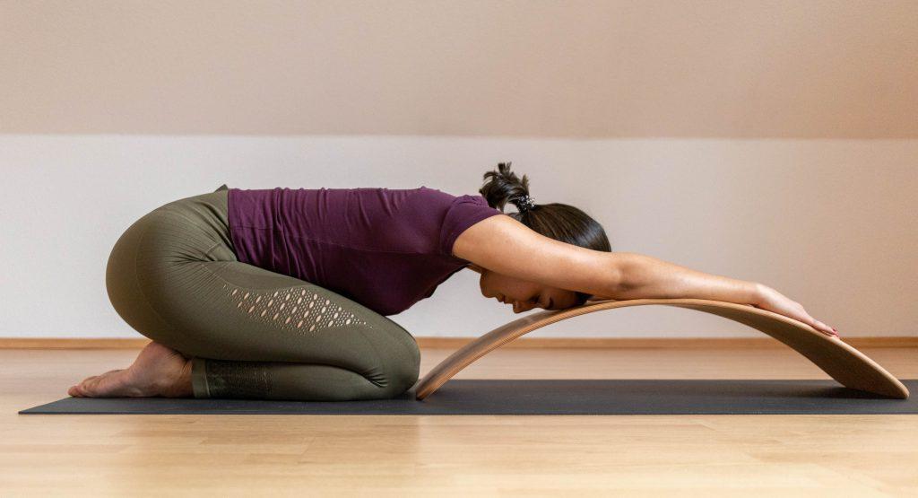 Yoga Balance Board