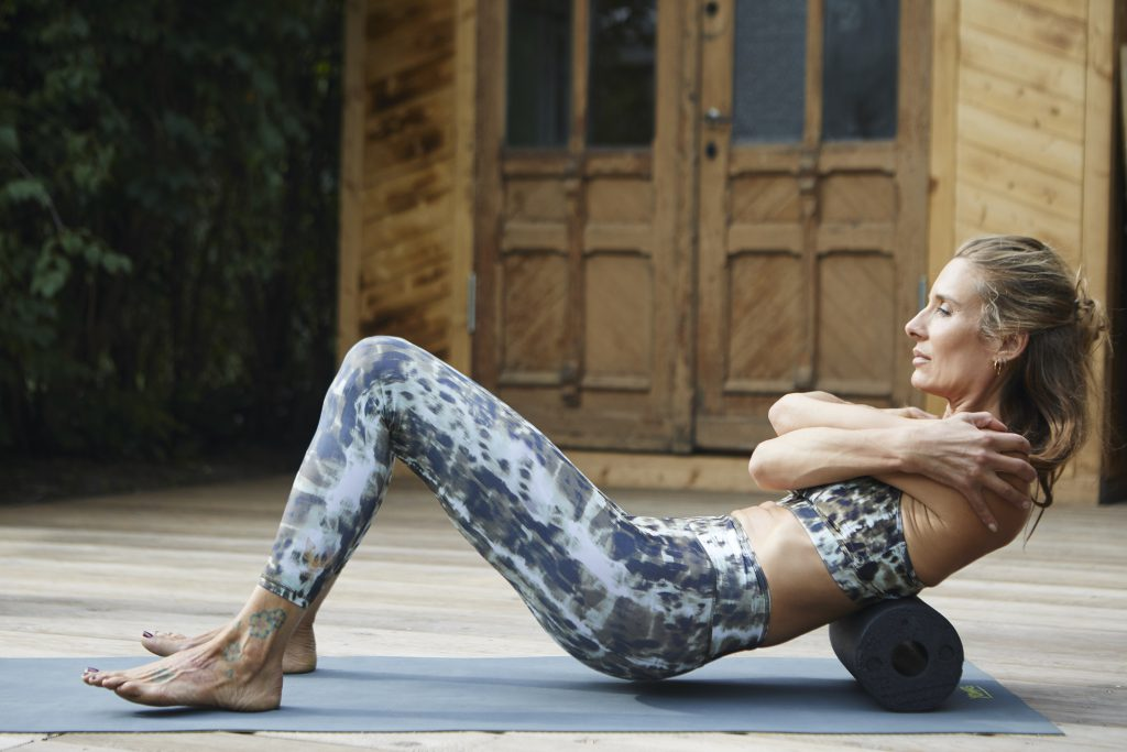 Faszien: 10 Übungen gegen Kopfschmerzen