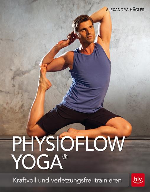 PhysioFlow Yoga