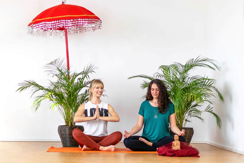 Neue Wege Yoga Festival