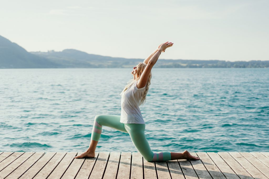 Yoga Days Attersee