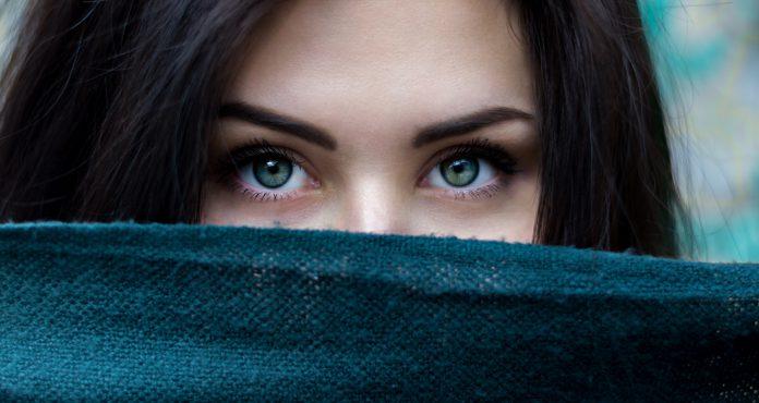 Augenyoga