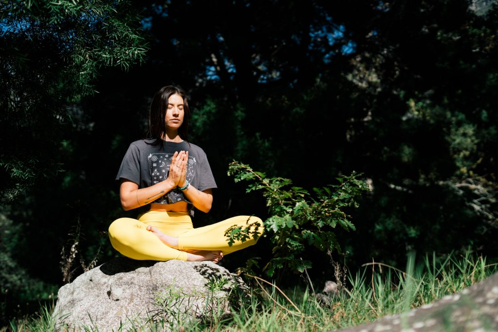 Meditation Herzenswunsch