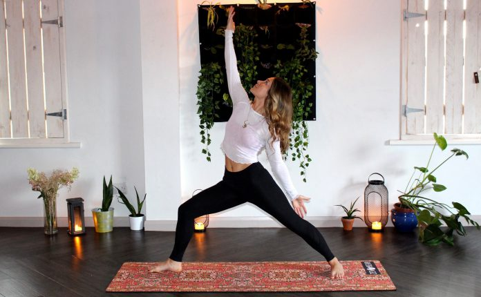 Chakra Flow Yoga