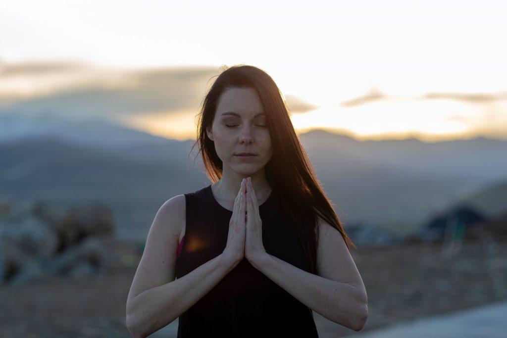 Pancha Mahabhuta 5 Elemente und Yoga