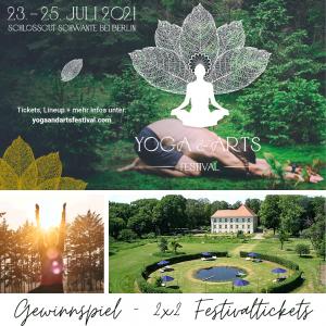 Yoga and Arts Festival