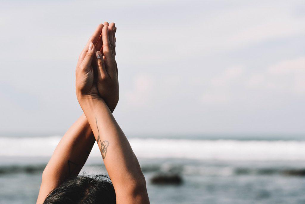 Yoga in der Krebstherapie
