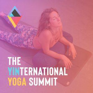 The International Yoga Summit