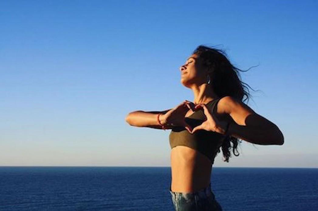 Yogapraxis: Darauf sollten Herzpatienten achten